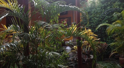 Photo of Breakfast Spot cafe de arte at Nicaragua