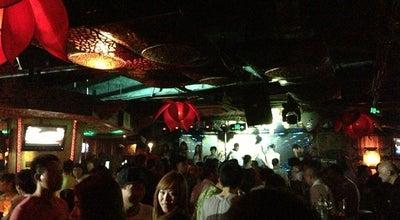 Photo of Bar 昔唐酒吧 Sitong Bar at 126 Chengdu Rd., Tianjin, Ti, China