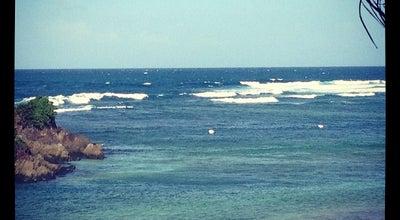Photo of Resort Majestic Puraran Beach Resort at 13.689217, 124.394849, Baras 4803, Philippines