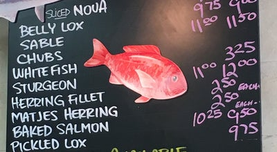 Photo of Sandwich Place Highridge Bagel Factory at 1805 Central Park Ave, Yonkers, NY 10710, United States