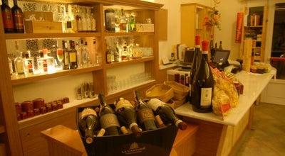 Photo of Wine Bar Giro Di Vite at Via Delle Fonti 45/b, Bologna 40128, Italy