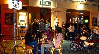 Photo of Bar BadFish at Stargarder Str. 14, Berlin 10439, Germany