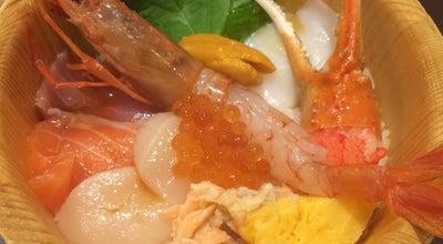 Photo of Japanese Restaurant おひつごはん四六時中 イオンモール常滑店 at りんくう町2丁目20-3, 常滑市, Japan