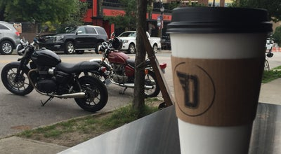Photo of Motorcycle Shop Devolve Moto at 304 Glenwood Ave, Raleigh, NC 27603, United States