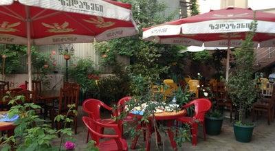 Photo of French Restaurant Marseille at Gogebashili St., Batumi, Georgia