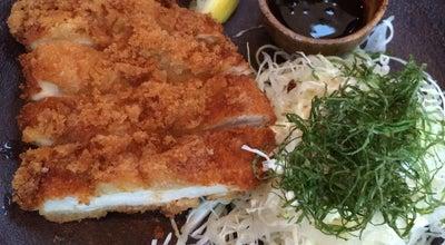 Photo of Japanese Restaurant Rintaro at 82 14th St, San Francisco, CA 94103, United States