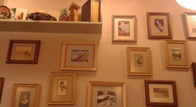 Photo of Italian Restaurant Trattoria Giuseppe Verdi at Ул. Полк. Бонев 1, Пловдив 4000, Bulgaria