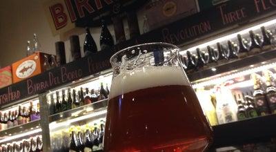 Photo of Brewery Birreria at 43 E Ohio St, Chicago, IL 60611, United States