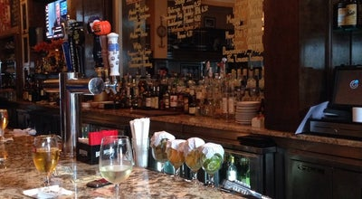 Photo of American Restaurant The Savoy Tavern at 16 Merrick Avenue, Merrick, NY 11566, United States