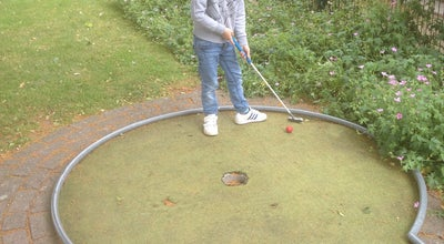 Photo of Mini Golf Minigolf Brielmeersen at Brielmeersen, Belgium