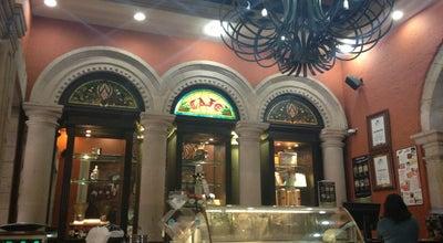 Photo of Cafe Café Europa at Portal Galeana # 149, Morelia 58000, Mexico