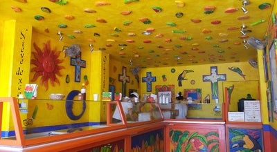 Photo of Ice Cream Shop Tepoznieves at Mexico