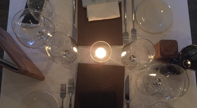 Photo of Modern European Restaurant Flor de Sal at 501 Davenport Road, Toronto, On M4V 1B8, Canada