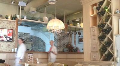 Photo of Cafe MATRёSHKA at Ул. Яна Полуяна, 51/1, Краснодар, Russia