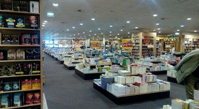 Photo of Bookstore Alexandra at Londoni Krt. 3., Szeged 6724, Hungary