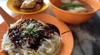 Photo of Chinese Breakfast Place 大家樂 Restoran Tai Kar Rock at Jalan Seenivasagam, Ipoh 30450, Malaysia