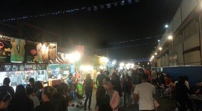 Photo of Market Summer Night Market at 12631 Vulcan Way, Richmond, BC, Canada