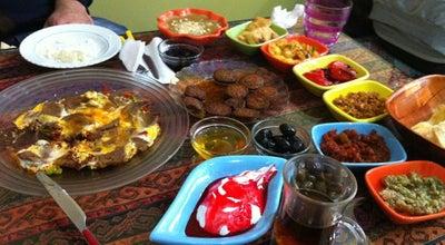 Photo of Breakfast Spot Hacı baba kahvaltı salonu at Lise Caddesi, Diyarbakır, Turkey