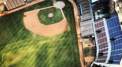 Photo of Baseball Stadium Estadio Quisqueya Juan Marichal at Av. Tiradentes, Santo Domingo 10511, Dominican Republic