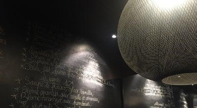 Photo of French Restaurant L'Affriolé at 17 Rue Malar, Paris 75007, France
