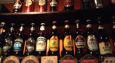 Photo of Bar Bar Asterix at Al. Joaquim Eugênio De Lima, 573, São Paulo 01403-003, Brazil