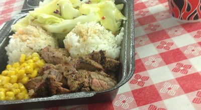 Photo of Steakhouse Blazin Steaks Pearl Kai at 98-199 Kamehameha Hwy, Aiea, HI 96701, United States