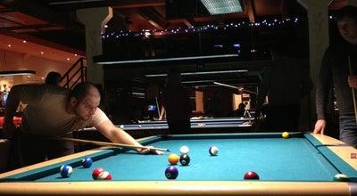 Photo of Pool Hall Baribal at Tartu Mnt, Tallinn, Estonia