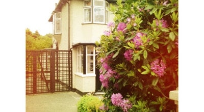 Photo of Museum Childhood Home of John Lennon at Mendips, 251 Menlove Ave, Liverpool L25 7SA, United Kingdom