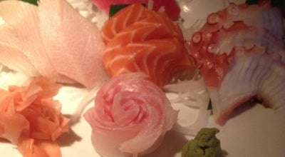 Photo of Sushi Restaurant Shogun at 9420 College Park Dr #195, Conroe, TX 77384, United States