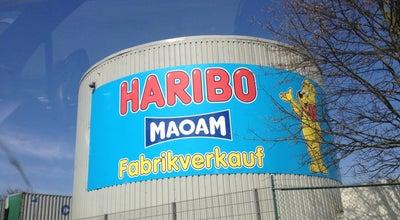 Photo of Candy Store Haribo Fabrikverkauf at Ruwerstr. 6, Neuss 41464, Germany