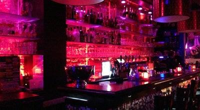 Photo of Wine Bar Wijn- en Praatcafe Rood at Van Iseghemlaan 55, Oostende 8400, Belgium