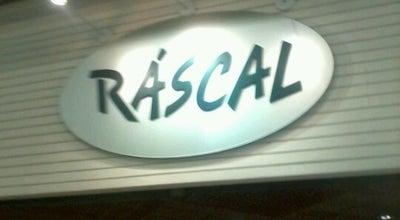 Photo of Mediterranean Restaurant Ráscal at Shopping Villa-lobos, São Paulo 05477-903, Brazil