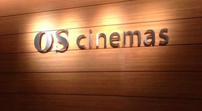 Photo of Movie Theater OSシネマズ 神戸ハーバーランド at 中央区東川崎1-7-2, 神戸市 650-0044, Japan