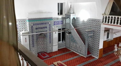 Photo of Mosque Zeytinli Camii at Turkey