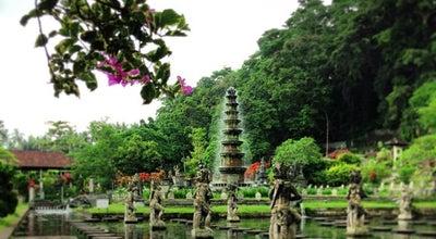 Photo of Temple Tirtagangga Water Palace at Desa Ababi, Abang 80852, Indonesia