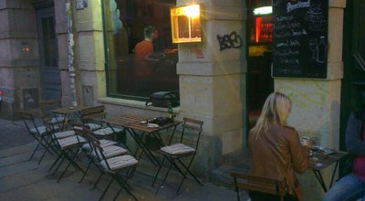Photo of Bar Blondes at Louisenstraße 74, Dresden 01099, Germany
