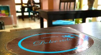 Photo of Cafe Delikat at Neustr. 77, Trier 54290, Germany