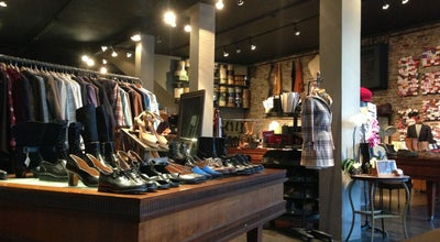 Photo of Clothing Store Al's Attire at 1300 Grant Ave, San Francisco, CA 94133, United States