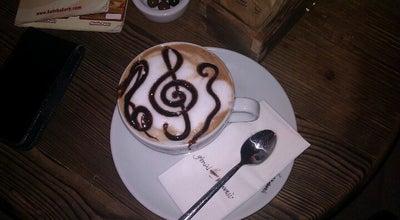 Photo of Coffee Shop Gönül Kahvesi at Park328 Avm, Osmaniye, Turkey