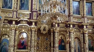 Photo of Church Монастырь at Belarus
