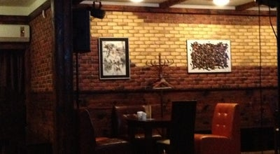 Photo of Cafe Капонэ Бар / Capone bar at Вул. Маршала Малиновського, 44д, Дніпропетровськ, Ukraine
