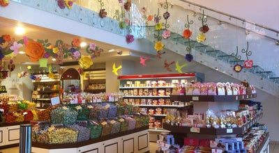 Photo of Candy Store Roshen at Вул. Антоновича, 176, Київ, Ukraine