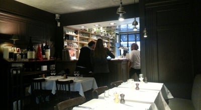 Photo of French Restaurant Les Enfants Perdus at 9 Rue Des Récollets, Paris 75010, France