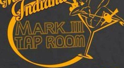 Photo of Bar The Mark III Tap Room at 306 S Walnut St, Muncie, IN 47305, United States