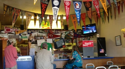 Photo of Pizza Place Bernie's Sub & Pizza Shop at 415 North Ridge Rd, Richmond, VA 23229, United States