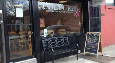 Photo of Frozen Yogurt Culture An American Yogurt Company at 331 5th Ave, Brooklyn, NY 11215, United States