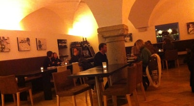 Photo of Modern European Restaurant P'Aa at Altstadt 28, Linz 4020, Austria