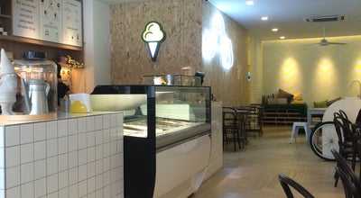 Photo of Ice Cream Shop Inside Scoop at 27, Jalan Usj 10/1e, Subang Jaya 47620, Malaysia