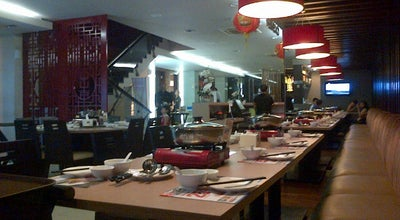 Photo of Chinese Restaurant X.O Suki & Cuisine at Jl Selaparang No.47e Cakranegara, Mataram, Indonesia