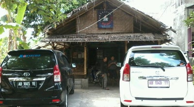 Photo of Cafe Lembayung Tea & Coffe Shop at Umbulharjo, Yogyakarta 55161, Indonesia